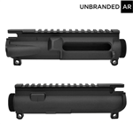 UnBranded AR Forged 7075 A4 Upper Receiver