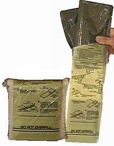 First Generation MRE Heaters - pack of 12