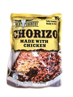 Back Country Chicken Chorizo Pouch