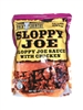 Back Country Sloppy Joe with Chicken Pouch