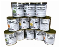 Case (12 Cans) of Future Essentials Freeze Dried Vegetable Variety