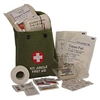 Jungle First Aid Medical Kit