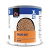 Mountain House Freeze Dried Ground Beef XL
