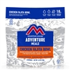 Mountain House Freeze Dried Chicken Fajita Bowl MREdepot