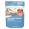 Mountain House Freeze Dried Chili Mac with Beef PRO PAK