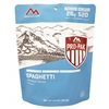Mountain House Freeze Dried Spaghetti with Meat Sauce PRO PAK