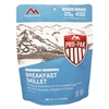 Mountain House Freeze Dried Breakfast Skillet PRO PAK