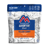 Mountain House Freeze Dried Yellow Curry with Chicken & Rice Adventure Meal