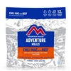 Mountain House Freeze Dried Chili Mac with Beef Adventure Meal