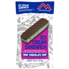 Mountain House Freeze Dried Mint Chocolate Ice Cream Sandwich