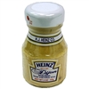 Heinz Dijon Mustard Mini Bottle