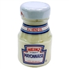 Heinz Dijon Mayonnaise Mini Bottle