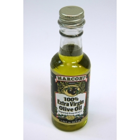 Marconi 100% Extra Virgin Olive Oil Mini Bottle