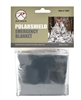 Polarshield Emergency Blankets - 3-Pack