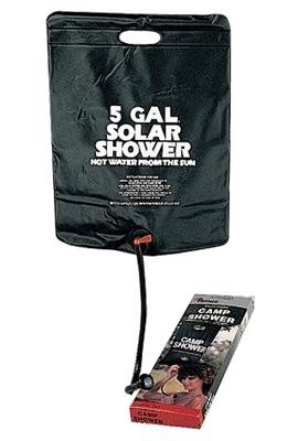 Camp Shower - 5 Gallon Capacity