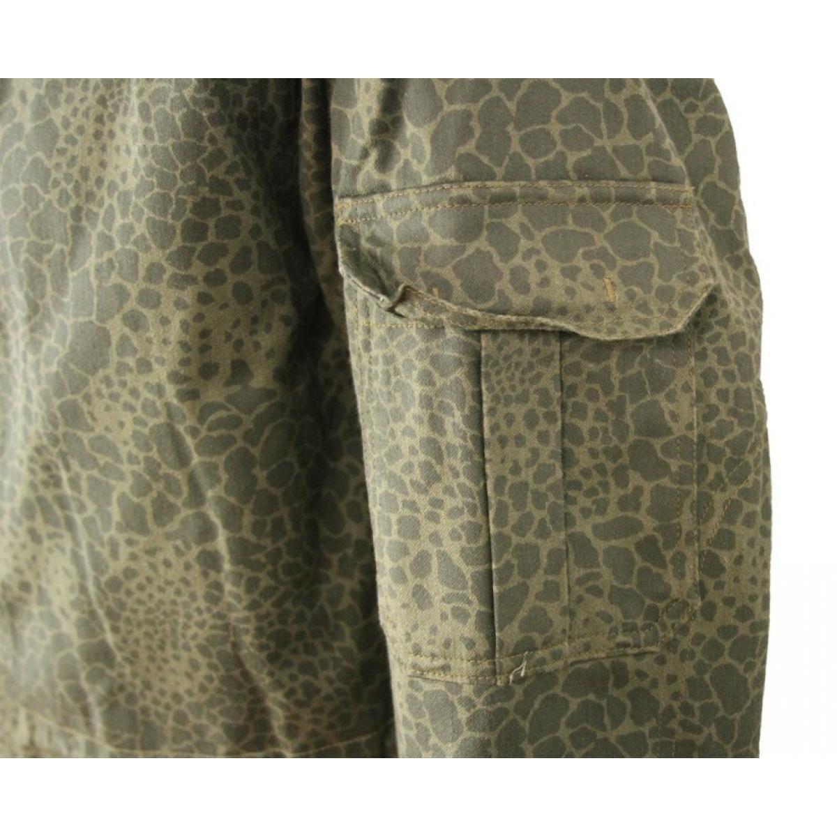 93e6763ab Leopard Camo Parka