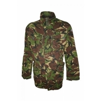British DPM Field Jacket