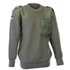 German Army Commando Sweater