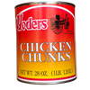 Canned Yoder's Chicken Chunks