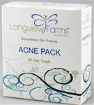 Emu oil acne products