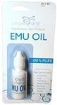 Pure Emu Oil from LongviewFarms.com #emuoil