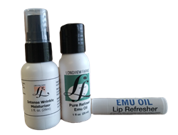 Emu oil for good health