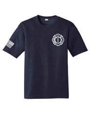 EBFD Short Sleeve Performance Shirt
