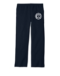 EBFD Open Bottom Sweatpants