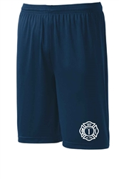 EBFD Performance Shorts with Pockets