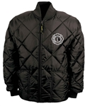 EBFD Quilted Game Jacket