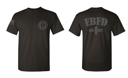 EBFD Tone on Tone T-Shirt (NEW)