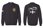 EBFD NEW Long Sleeve T-Shirt