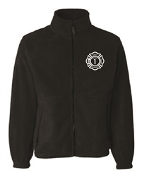 EBFD Full Zip Fleece