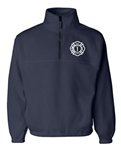 EBFD Quarter Zip Fleece