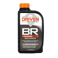 Driven BR Conventional Break-In Oil
