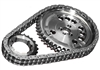 ROL-CS10020 Rollmaster - Timing Chain Set - Double Roller - LS2 - 3 Bolt 4X Cam Reluctor - Gold Series