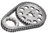 ROL-CS1116 Rollmaster - Timing Chain Set - Double Roller - SBC V8 262-400 BBC Snout - Gold Series