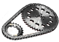 ROL-CS1135 Rollmaster - Timing Chain Set - Single Roller - LS1/LS6 - Red Series