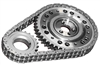 ROL-CS1230 Rollmaster - Timing Chain Set - Double Roller - SBC 265-400 - Gold Series
