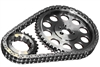 ROL-CS2000 Rollmaster - Timing Chain Set - Double Roller - BBC V8 396-454 - Red Series