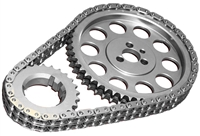 ROL-CS2040 Rollmaster - Timing Chain Set - Double Roller - BBC V8 396-454 - Gold Series
