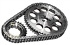 ROL-CS2090 Rollmaster - Timing Chain Set - Double Roller - BBC GEN6 - Red Series