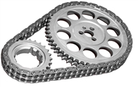 ROL-CS2095 Rollmaster - Timing Chain Set - Double Roller - BBC GEN6 - Gold Series