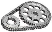 ROL-CS3091 Rollmaster - Timing Chain Set - Double Roller - SBF 351C - Gold Series