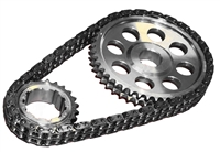 ROL-CS5000 Rollmaster - Timing Chain Set - Double Roller - SBM V8 - Red Series