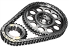 ROL-CS5140 Rollmaster - Timing Chain Set - Double Roller - BBM V8 3 Bolt - Red Series