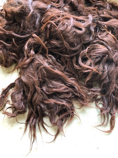 Henna, Suri  Locks, 2 oz