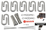Buick Stage I-II-III 455 Custom Header Build Kit