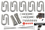 Buick 455 Custom Header Build Kit