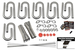 Buick Nailhead Custom Header Build Kit